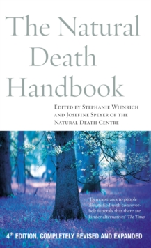 The Natural Death Handbook, Paperback / softback Book