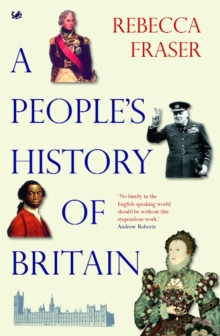 A People's History Of Britain, Paperback / softback Book