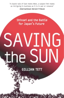 Saving the Sun, Paperback Book