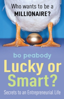 Lucky Or Smart?, Paperback / softback Book