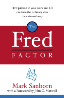 The Fred Factor, Paperback Book