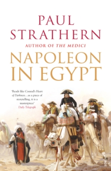Napoleon in Egypt, Paperback Book