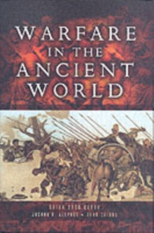 Warfare in the Ancient World, Hardback Book