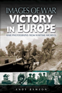 Victory in Europe, Paperback Book