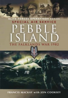 Pebble Island, Paperback Book