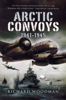 Arctic Convoys 1941-1945, Paperback / softback Book