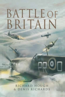 Battle of Britain, Paperback Book