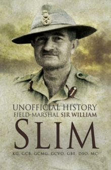 Slim: Unofficial History, Paperback / softback Book