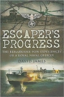 Escaper's Progress, Hardback Book