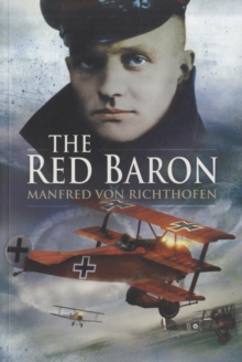 The Red Baron, Paperback / softback Book