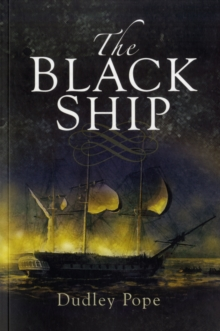 The Black Ship, Paperback / softback Book