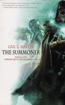 The Summoner, Paperback Book
