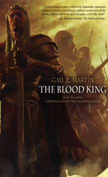 The Blood King, Paperback Book