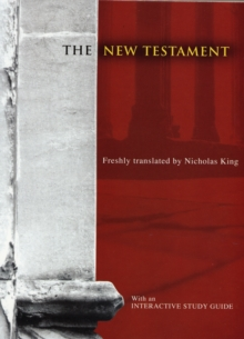 New Testament, Paperback Book
