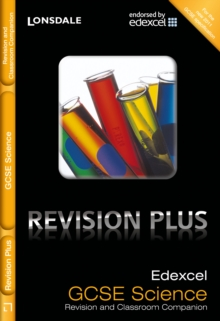 Edexcel Science : Revision and Classroom Companion, Paperback Book