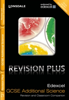 Edexcel Additional Science : Revision and Classroom Companion, Paperback Book