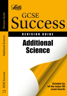 Additional Science : Revision Guide, Paperback Book