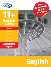 English Age 6-7 : Assessment Papers, Paperback / softback Book