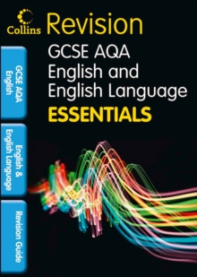 AQA English and English Language : Revision Guide, Paperback Book