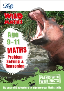 Maths - Problem Solving & Reasoning Age 9-11, Paperback Book
