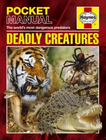 Deadly Creatures, Paperback / softback Book