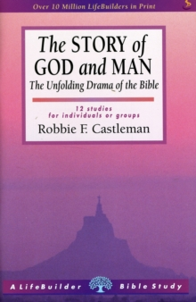 The Story of God and Man, Paperback / softback Book