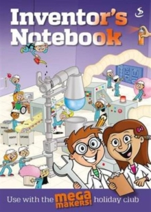 Inventor's Notebook, Multiple copy pack Book