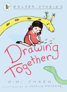 Drawing Together, Paperback Book