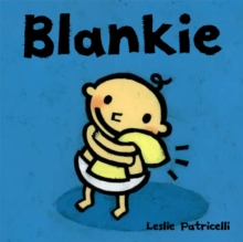 Blankie, Board book Book