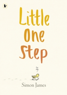 Little One Step, Paperback Book