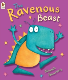 The Ravenous Beast, Paperback Book