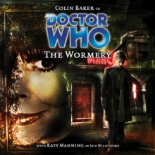 The Wormery, CD-Audio Book