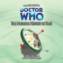 The Natural History of Fear, CD-Audio Book
