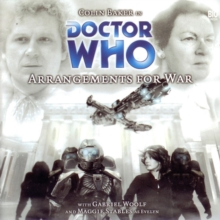 Arrangements for War, CD-Audio Book