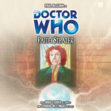 Faith Stealer, CD-Audio Book