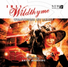 Wildthyme at Large, CD-Audio Book