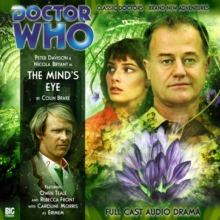 The Mind's Eye, CD-Audio Book