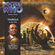 Valhalla, CD-Audio Book