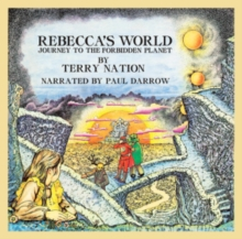 Rebecca's World, CD-Audio Book
