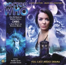 Orbis, CD-Audio Book