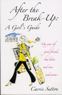 After the Break-up, Paperback Book
