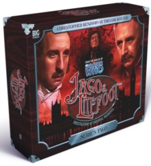 Jago & Litefoot : 2, CD-Audio Book