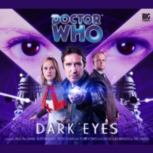 Dark Eyes, CD-Audio Book