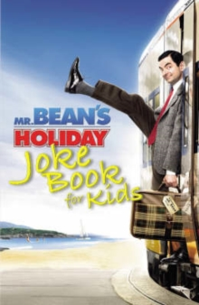Mr Bean's Holiday Joke Book, Paperback Book