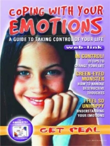 Coping with Your Emotions, Hardback Book