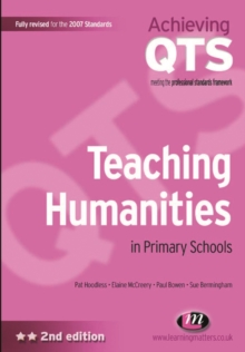 Teaching Humanities in Primary Schools, EPUB eBook