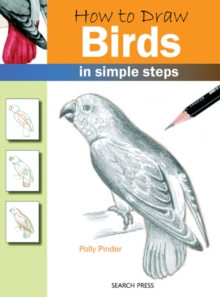 How to Draw: Birds, Paperback Book