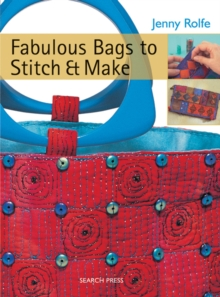 Fabulous Bags to Stitch and Make, Paperback Book