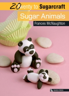 Twenty to Make: Sugar Animals, Paperback Book