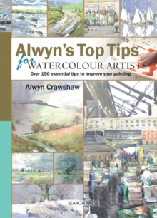 Alwyn's Top Tips for Watercolour Artists, Spiral bound Book